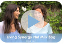 Introducing Living Synergy Nut Milk Bag video thumbnail